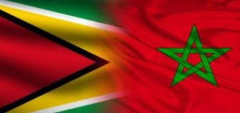Guyana Withdraws Recognition of So-Called SADR
